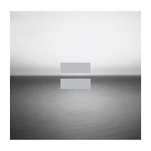 "U2 ""No Line On The Horizon"" CD"