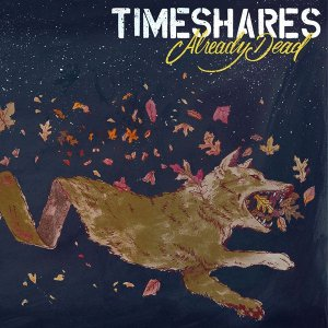 "Timeshares ""Already Dead"" CD Digipack Importado"
