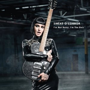 "Sinead O'Connor ""I´m not Bossy, I´m the Boss"" CD"