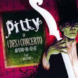 """Pitty """"(Des) concerto Ao Vivo"""""""