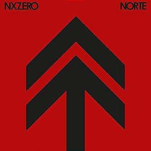 """NX Zero """"Norte"""" CD Digipack"""