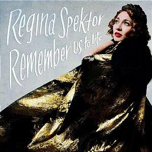 """Regina Spektor """"Remember Us To Life"""" CD Digipack"""