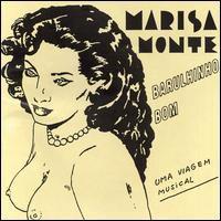 "Marisa Monte ""Barulhinho Bom"" CD Duplo"