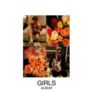 "Girls ""Album"" CD"