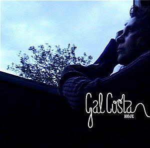 """Gal Costa """"Hoje"""" CD"""