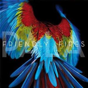 "Friendly Fires ""Pala"" CD"