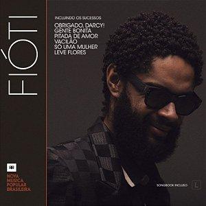 """Fioti """"Gente Bonita"""" CD"""