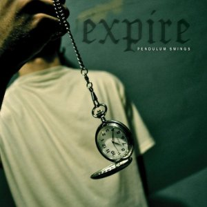 "Expire ""Pendulum Swings"" CD Digifile"