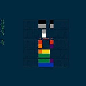 """Coldplay """"X&Y"""" CD"""