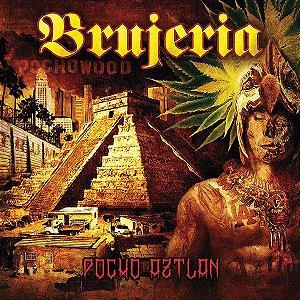 "Brujeria ""Pocho Aztlan"" CD"