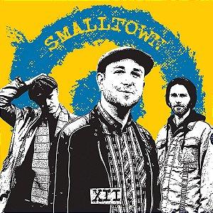 "Smalltown ""XII"" Vinil 12"" Bonus CD & CD-Record"