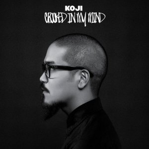 "Koji ""Crooked In My Mind"" Vinil 12"" Amarelo"