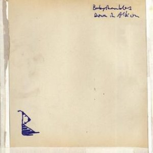 "Babyshambles ""Down in Albion"" CD"