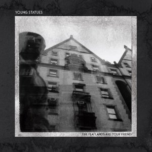 "Young Statues ""The Flatlands Are Your Friend"" Vinil 12"""