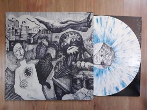 "Mewithoutyou ""Pale Horses"" Vinil 12"""
