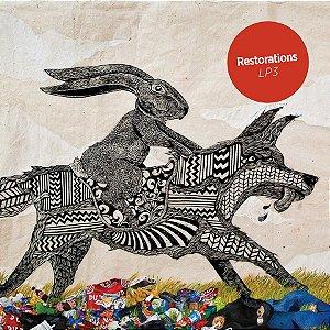 "Restorations ""LP3"" Vinil 12"""