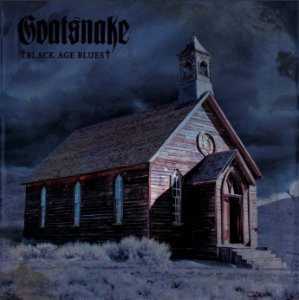 "Goatsnake ""Black Age Blues"" Vinil 12"" Duplo"