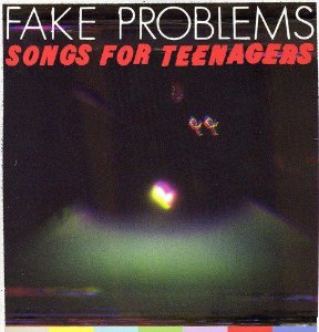 "Fake Problems ""Songs For Teenagers"" Vinil 7"""