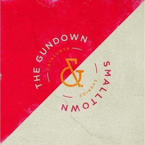 Smalltown & The Gundown Split Vinil 7""