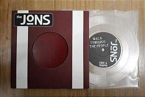 "The Jons ""Walk Towards The People"" Vinil 7"""