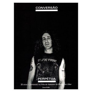 """Dave Hofer """"Conversão Perpétua"""" Livro"""