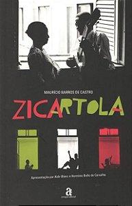 Zicartola Livro