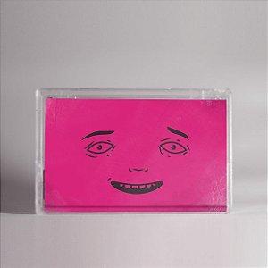 "John Film ""Selfie"" Cassete Translúcido"