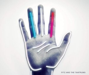 """Fitz And The Tantrums """"S/T"""" CD Digipack"""