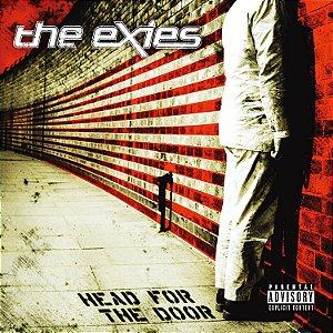 """The Exies """"Head For The Door"""" CD"""