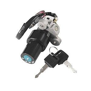 Chave de Ignição Yamaha Crosser SCUD