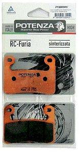 Pastilha de Freio Potenza PTZ973RC