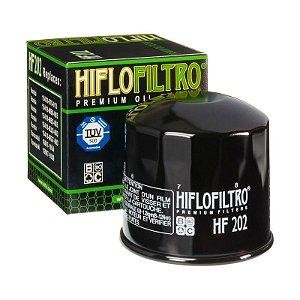 Filtro de Óleo HiFlo HF202
