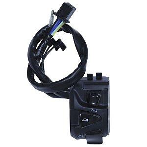 Chave de Luz Honda NXR160 Bros SCUD