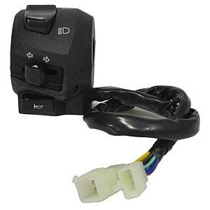 Chave de Luz Yamaha Fazer 150 SCUD