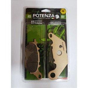 Pastilha de Freio Potenza PTZ464XT