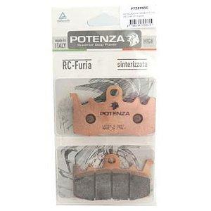 Pastilha de Freio Potenza PTZ970RC