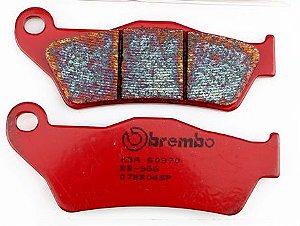 Pastilha de Freio Brembo 07BB04SP