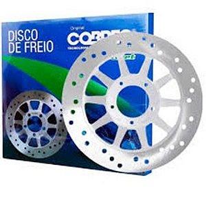 Disco de Freio Dianteiro Yamaha Fazer 250 Cobreq 0009-DIS