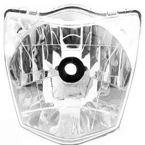 Bloco Óptico Honda CG150 2014 CG160 Titan SCUD