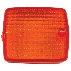 Lente de Pisca Honda NX150 / CBX200 / XLX350