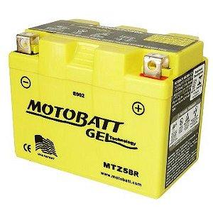 Bateria Motobatt MTZ5BR