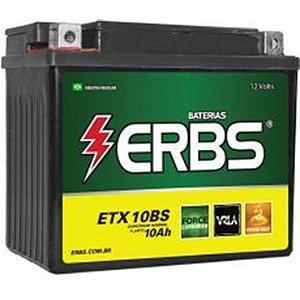 Bateria ERBS ETX 10BS