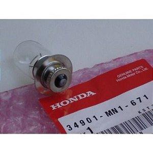 Lâmpada Farol Original Honda CRF230