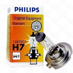 Lâmpada H7 55W Philips 12972 C1