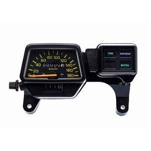 Painel Yamaha XT225