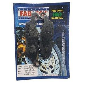 Pastilha de Freio Fabreck 685