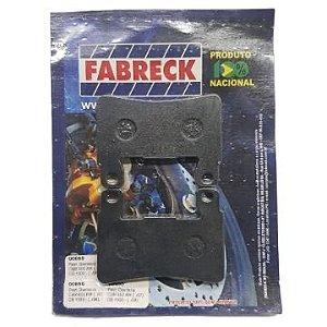 Pastilha de Freio Fabreck 690