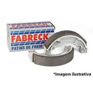 Lona de Freio Fabreck 519