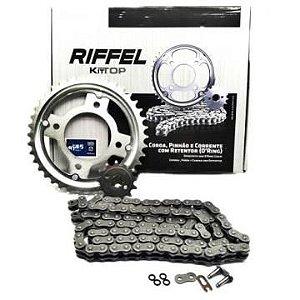 Kit Relação Honda CB300R Riffel