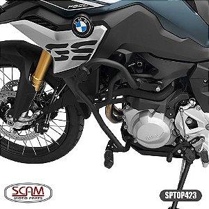 Protetor de Motor e Carenagem BMW F850GS SCAM